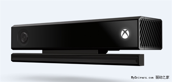 Kinect 2.0也有Windows PC版