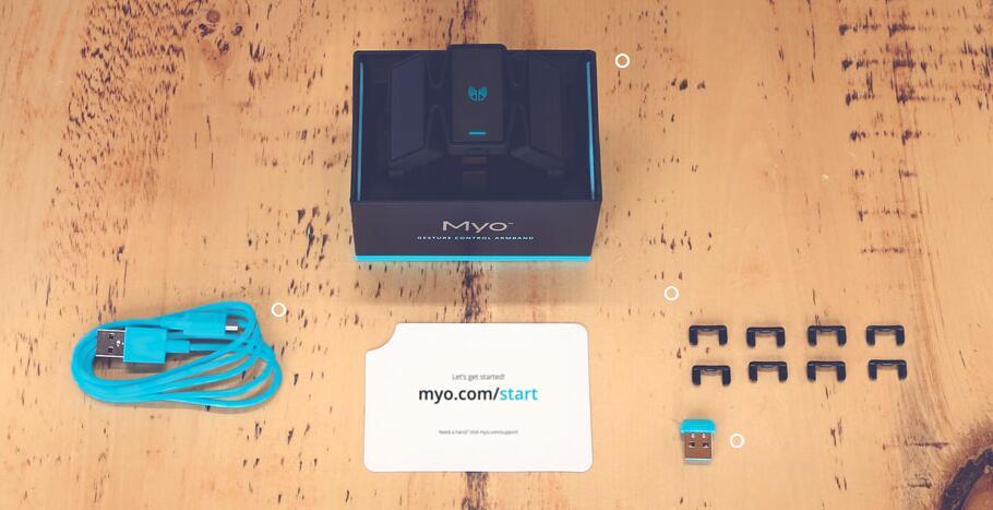 myo-device